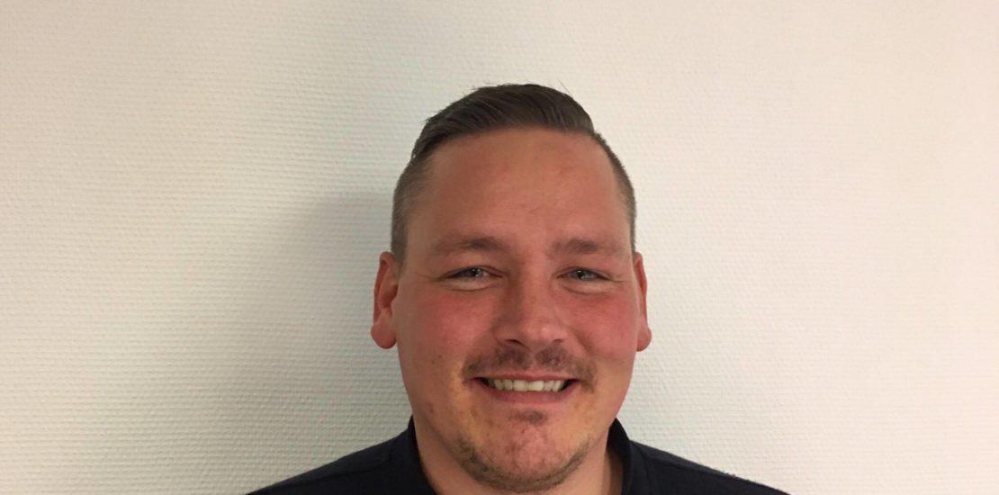 Takstmann Lars Erik Sandvoll
