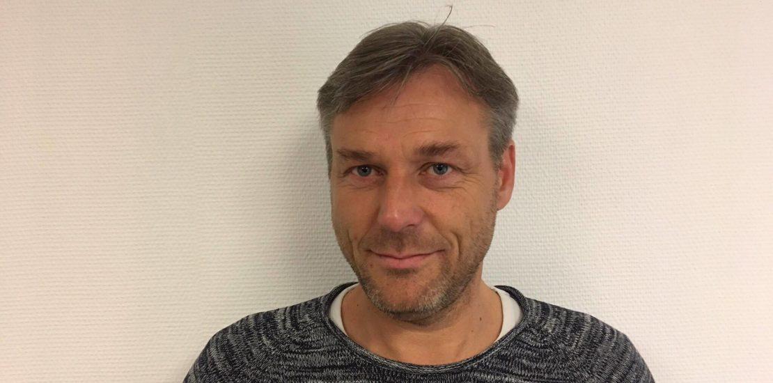 Takstmann Thor Arve Olsen